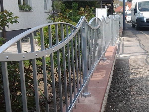 jpm design: design und präzision in metall · leistungen, Garten und bauen